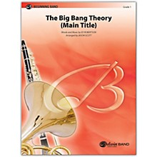 BELWIN The Big Bang Theory (Main Title) 1 (Very Easy)