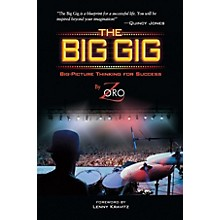 Alfred The Big Gig: Big-Picture Thinking for Success by Zoro (Book)