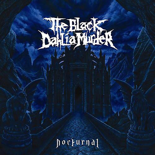 Alliance The Black Dahlia Murder - Nocturnal