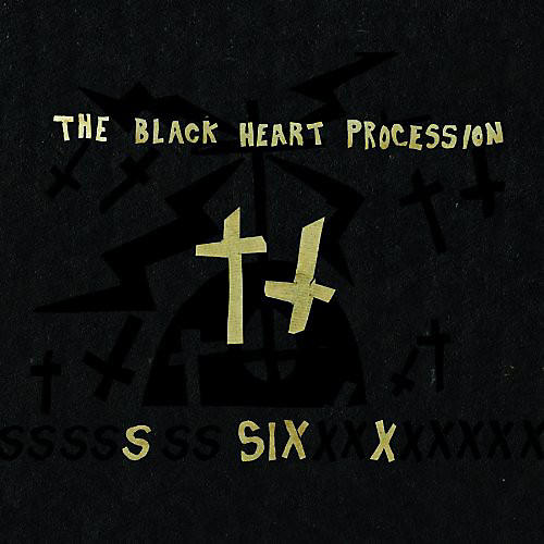 Alliance The Black Heart Procession - Six