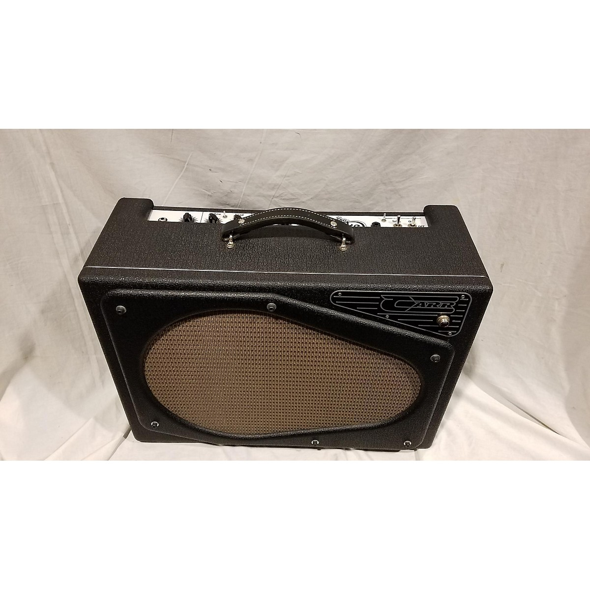 Carr Amplifiers The Bloke Tube Guitar Combo Amp