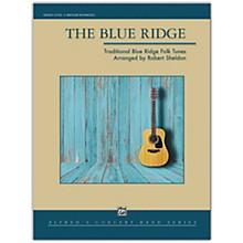 Alfred The Blue Ridge 4 (Medium Difficult)