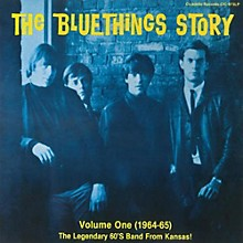 The Blue Things - The Blue Things Story, Vol. 1