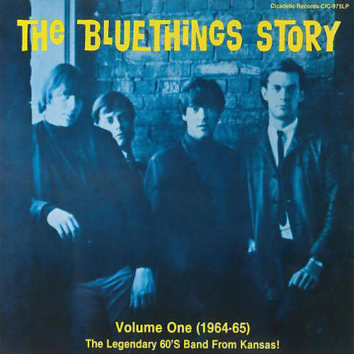 Alliance The Blue Things - The Blue Things Story, Vol. 1
