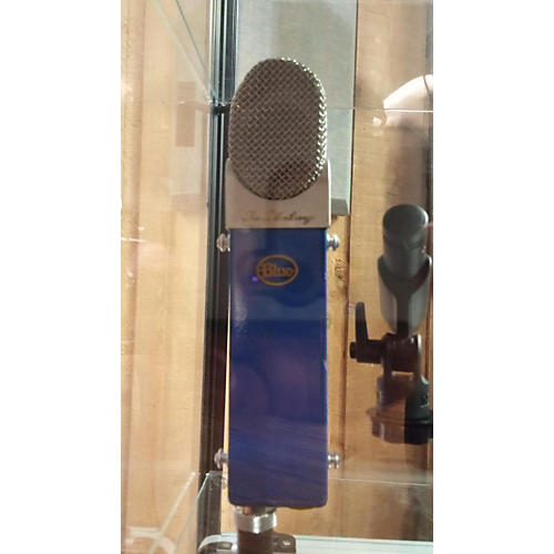 Blue The Blueberry Condenser Microphone