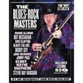Backbeat Books The Blues-Rock Masters (Book/CD) thumbnail