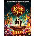 Hal Leonard The Book Of Life - Music From The Motion Picture Soundtrack Piano/Vocal/Guitar Songbook thumbnail