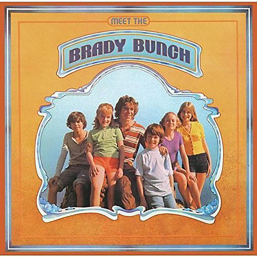 Alliance The Brady Bunch - Meet the Brady Bunch