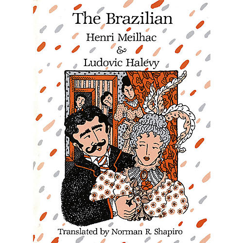 Applause Books The Brazilian Applause Books Series Softcover Written by Henri Meilhac