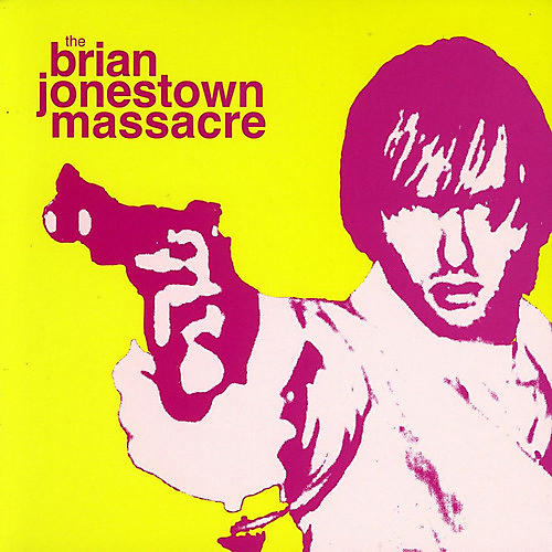 Alliance The Brian Jonestown Massacre - Love EP