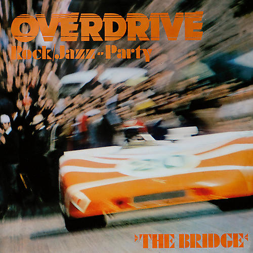 Alliance The Bridge - Overdrive