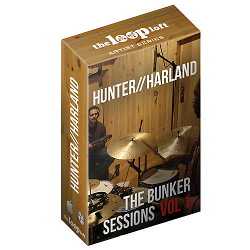 The Loop Loft The Bunker Sessions feat. Charlie Hunter & Eric Harland Software Download