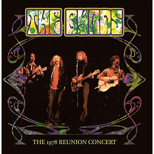 Alliance The Byrds - 1978 Reunion Concert