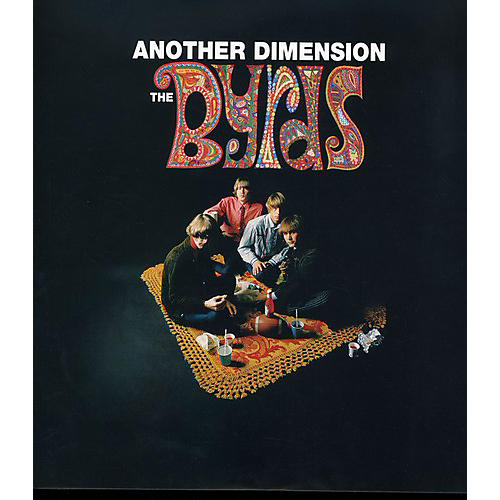 Alliance The Byrds - Another Dimension