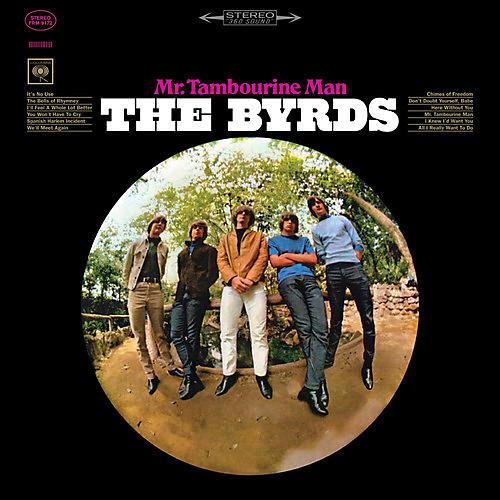 Alliance The Byrds - Mr. Tambourine Man