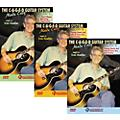 Homespun The C-A-G-E-D Guitar System Made Easy DVDs 1,2, & 3 thumbnail