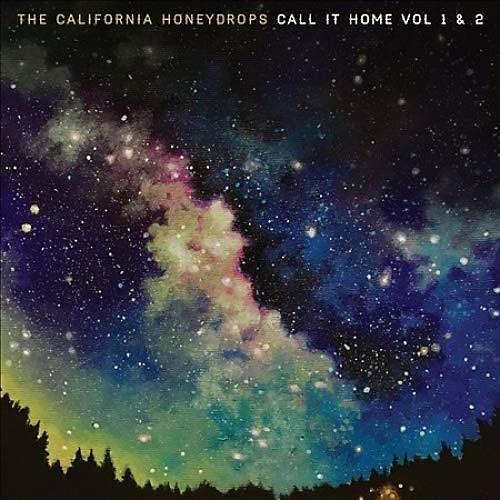 Alliance The California Honeydrops - Call It Home, Vol. 1 And 2