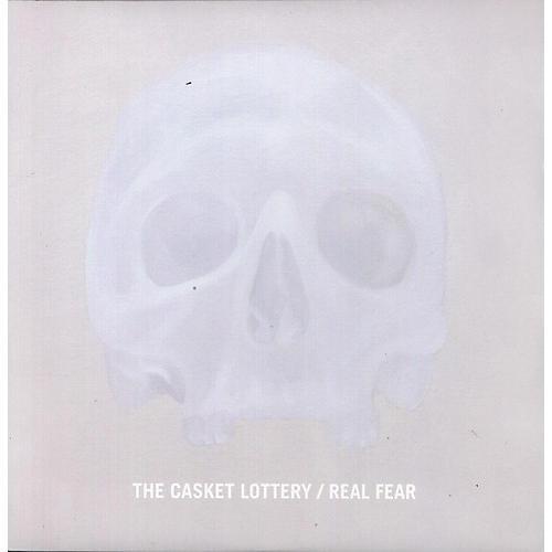 Alliance The Casket Lottery - Real Fear