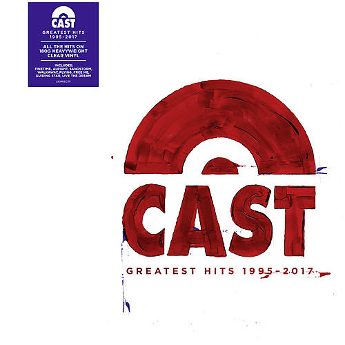 Alliance The Cast - Greatest Hits 1995-2017