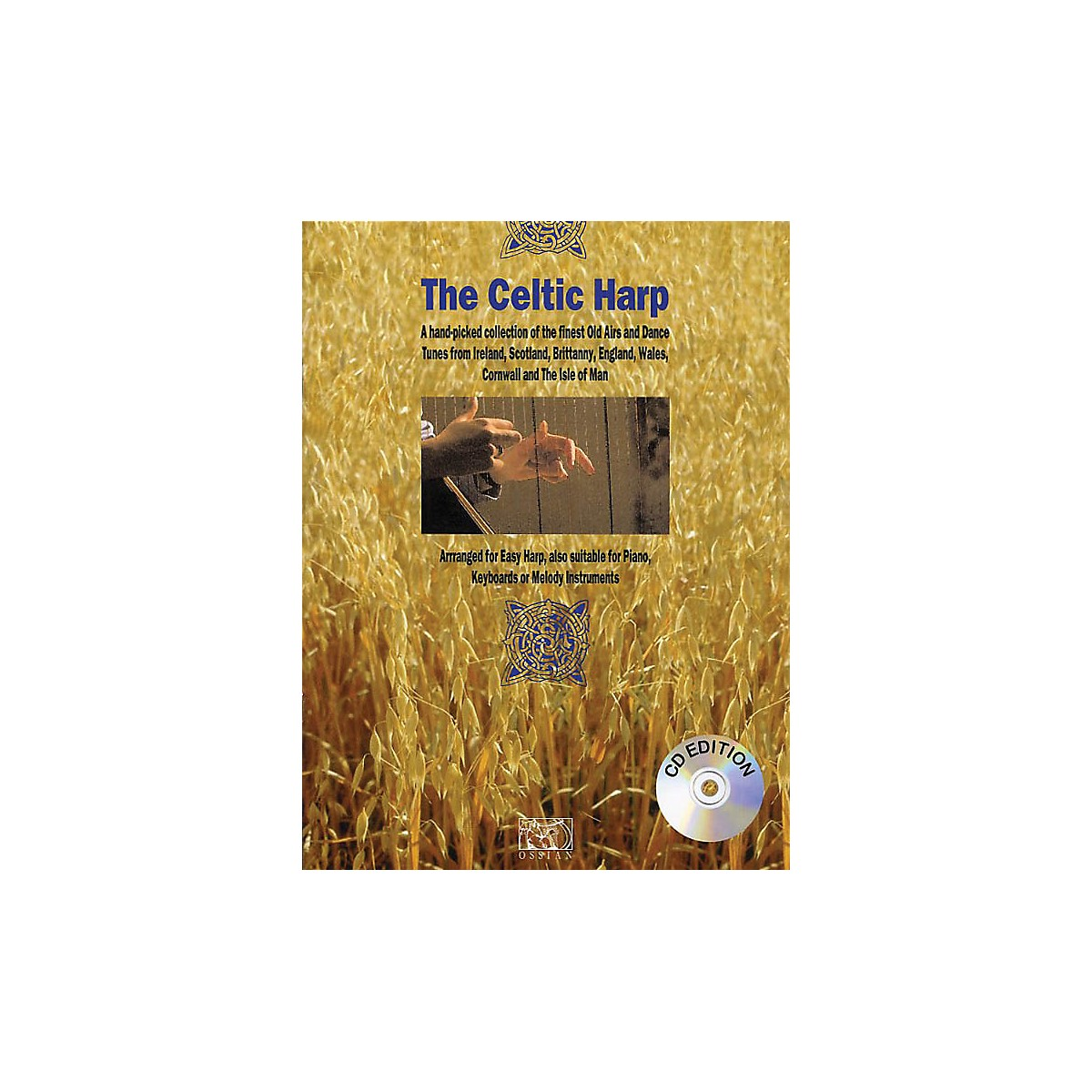 Omnibus The Celtic Harp Music Sales America Series