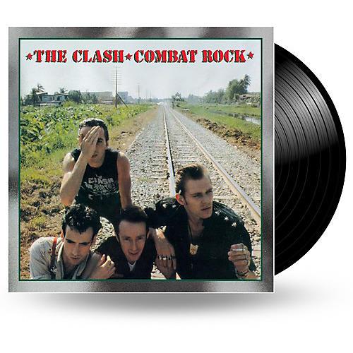 Alliance The Clash - Combat Rock