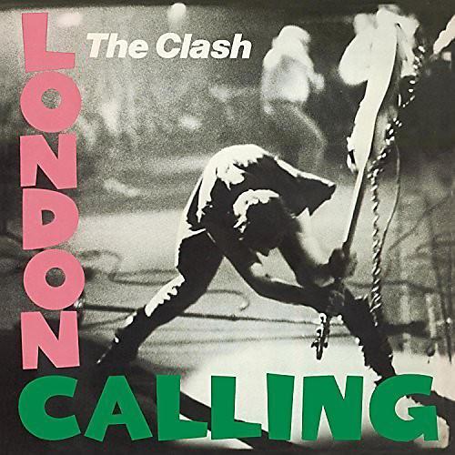 Alliance The Clash - London Calling