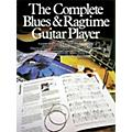 Music Sales The Complete Blues & Ragtime Guitar Player Music Sales America Series Softcover Written by Russ Shipton thumbnail