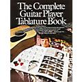 Music Sales The Complete Guitar Player Tablature Book Music Sales America Series Softcover Written by Russ Shipton thumbnail