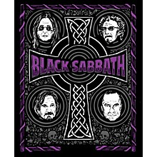 Hal Leonard The Complete History of Black Sabbath: What Evil Lurks