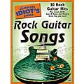Alfred The Complete Idiot's Guide To Rock Guitar Songs Book thumbnail