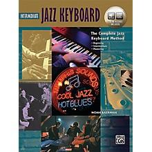 Alfred The Complete Jazz Keyboard Method - Intermediate Jazz Keyboard Book & Online Audio
