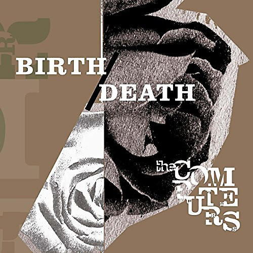 Alliance The Computers - Birth / Death