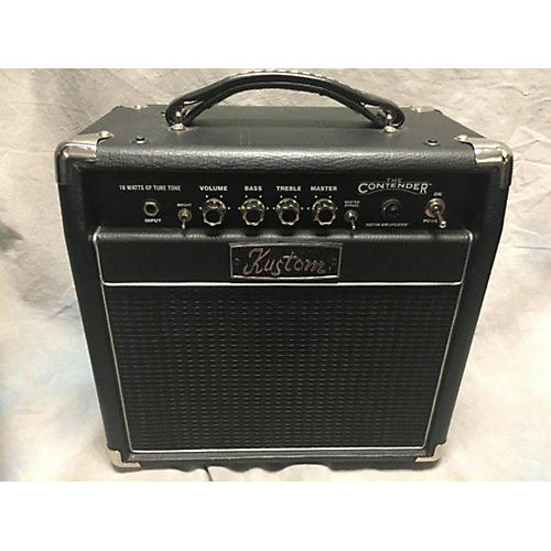 Kustom The Con Tube Guitar Combo Amp