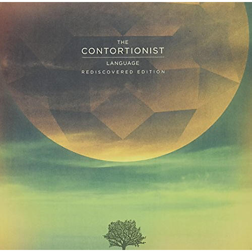 Alliance The Contortionist - Language Rediscovered