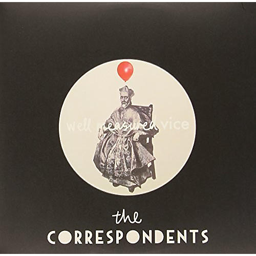 Alliance The Correspondents - Well Measured Vice