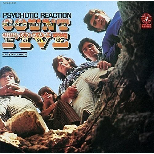 Alliance The Count Five - Psychotic Reaction