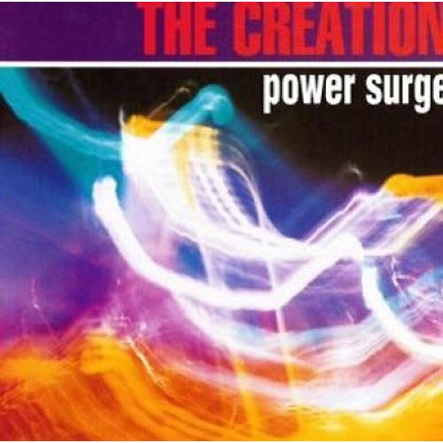 Alliance The Creation - Power Surge