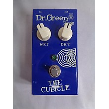 Dr. Green The Cubicle Reverb Effect Pedal
