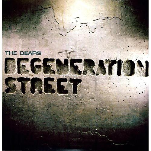 Alliance The Dears - Degeneration Street