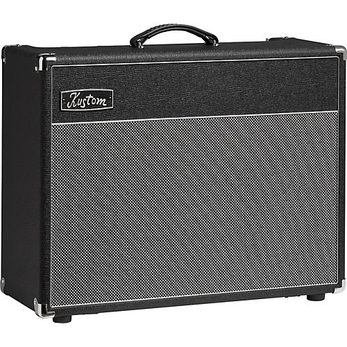 Kustom The Defender V100 100W 2x12 Guitar Combo Amp