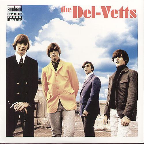 Alliance The Del-Vetts - The Del-Vetts