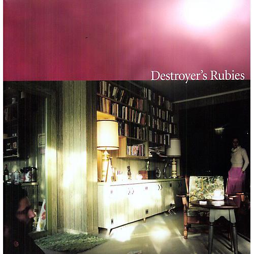 Alliance The Destroyer - Destroyer's Rubies