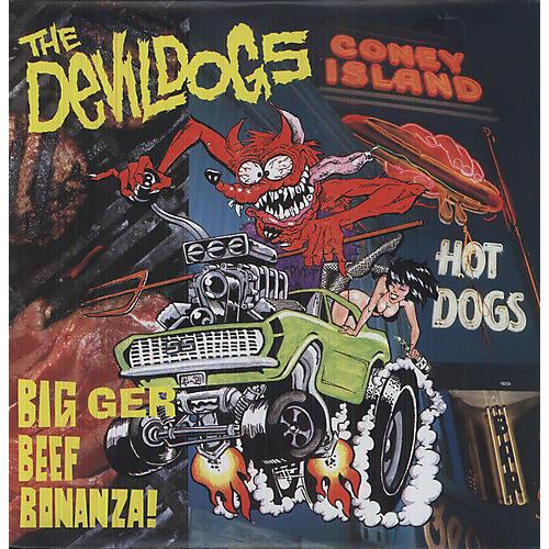 Alliance The Devil Dogs - Bigger Beef Bonanza