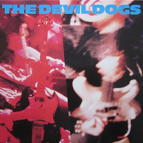 Alliance The Devil Dogs - Devil Dogs