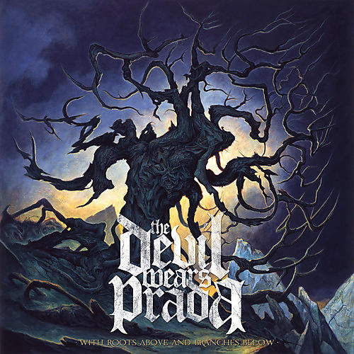 Alliance The Devil Wears Prada - With Roots Above & Branches Below