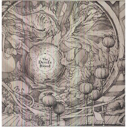 Alliance The Devil's Blood - III: Tabula Rasa Or Death and The Seven Pillars