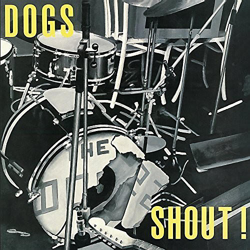 Alliance The Dogs - Shout