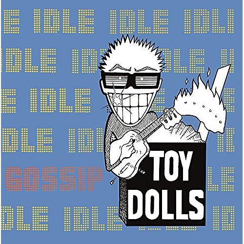 Alliance The Dolls - Idle Gossip