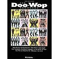 Hal Leonard The Doo-Wop Piano/Vocal/Guitar Songbook thumbnail