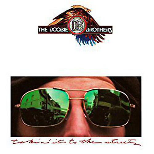 Alliance The Doobie Brothers - Doobie Brothers : Takin It to the Streets